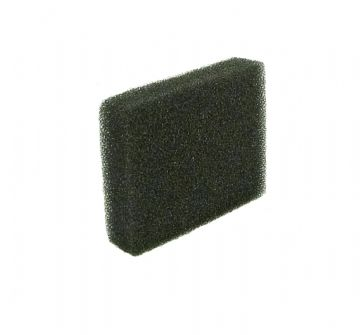 Air Filter Foam, Kawasaki TD18, TG18, TG20, TF22, TH43, TH48 Trimmer, Brush cutter Part 11013-2081